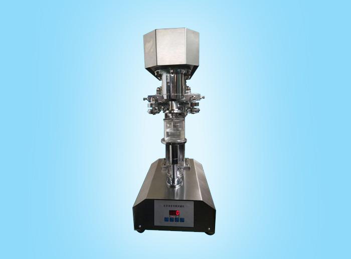 200-型立式加热灌装机