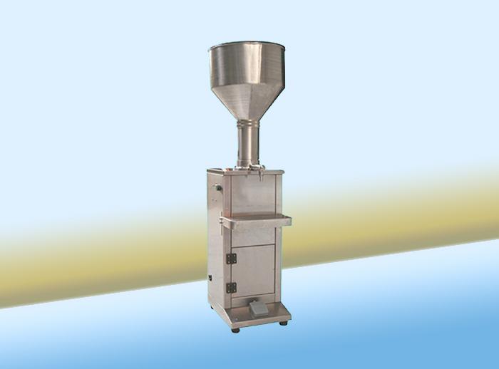 山东200-型立式加热灌装机